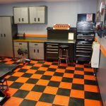 Diy Garage Interior Design Ideas