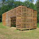 Diy Pallets Wood Plans Projects Pallet Furniture