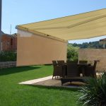 Diy Retractable Awning Kits Landscaping Gardening