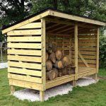 Diy En Pallet Shed Projects