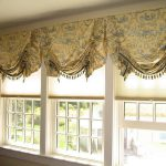 Door Windows Custom Window Valance Ideas Unique