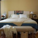 Double Bed Ideas Small Rooms Bedroom Layout Bedrooms