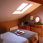 Double Beds Small Rooms