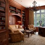 Dreamy Home Libraries Decorating Design Ideas Interior Rooms