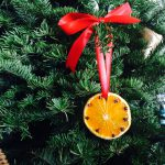 Dried Orange Christmas Tree Decorations Mango S Hong Kong Health Recipes
