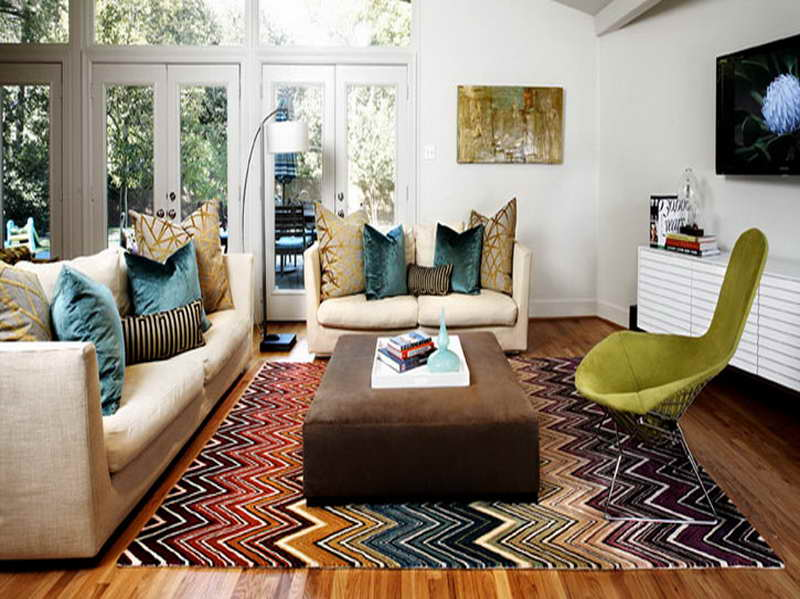 Easy Cheap Home Decorating Ideas Nice Carpet Interior