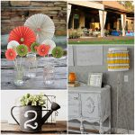 Easy Craft Ideas Home Decor