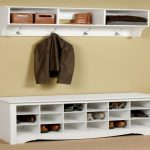 Entryway Shoe Storage Bench Bedroom Stabbedinback Foyer