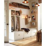 Entryway Storage Systems Simple Home