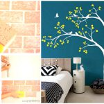 Epic Diy Wall Painting Ideas Refresh Your Decor Useful