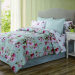 Essential Home Complete Bed Set