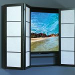Exceptional Wall Mount Cabinet Flat Screen Cabinets Doors