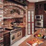 Exposed Brick Wall Designs Defining One Latest Trends Modern