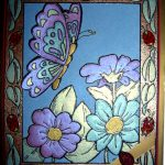 Fantastic Glass Painting Ideas