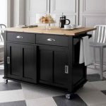 Fascinating Kitchen Islands Wheels Small Kitchens Cabinet Sliding Door Track