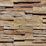 Faux Stone Wall Panels Indoor Brick