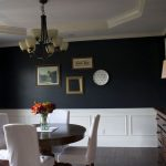 Favorite Dark Blue Wall Color Year Later