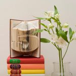 Feeling Bookish Book Inspired Decor Ideas