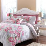 Floral Bedding Bed Linen Discount Duvet Cover Set