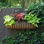 Flower Box Fence Flickr