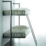 Fold Down Bunk Beds Ladder