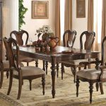 Francis Classic Dining Room Table