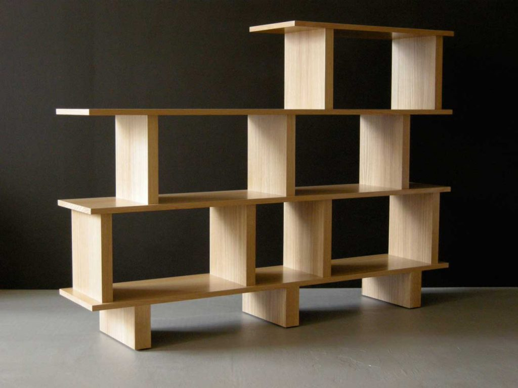 Fresh Bookcase Room Divider
