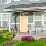 Front Door Colors Paint S Color Meanings Designing