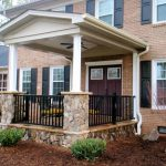 Front Porch Designs Small Houses Inspiring Home