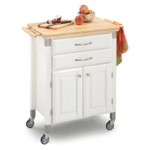 Furniture Adorable Kitchen Carts Wheels Design Ideas Decoriest Home