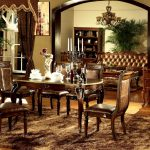 Furniture Mesmerizing Classic Dining Tables Table Model Showing