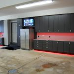 Garage Ideas Workbench Remarkable Workbenches Cabinets