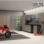 Garage Storage Cabinets Designs Remodeling Decoration Ideas Design