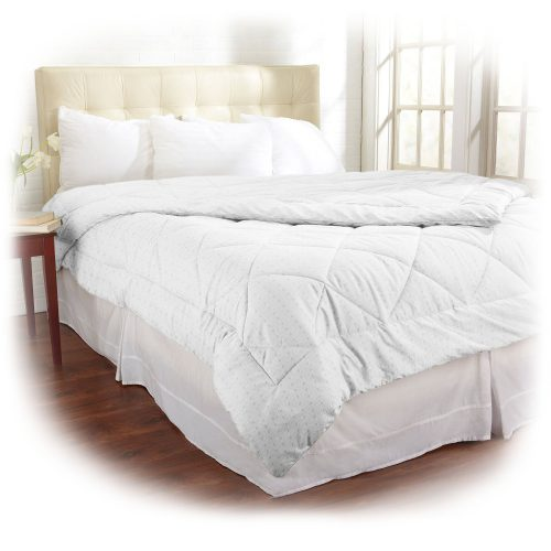 Gardenia Collection All Season Luxury Down Alternative Comforter