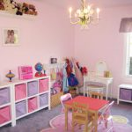Girls Play Room Design Ideas