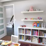 Girls Playroom Transitional Kids Edmonton Marie Hebson Interiorsbydesign