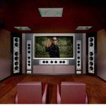 Gorgeous Interior Decorating Ideas Your Home Theater Media