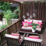 Great Easy Apartment Patio Ideas