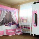 Great Ideas Decorate Little Girl Bedrooms Bedroom
