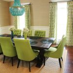 Green Dining Chairs Contemporary Room Colordrunk