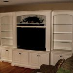 Hand Crafted Built Wall Unit Tradiitonal Style Artisan