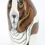 Hand Painted Animals Rocks Many Different Ones