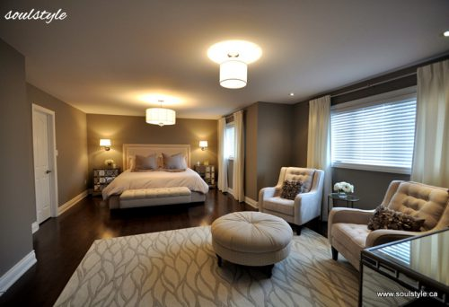 Happily Ever Before After Week Master Bedroom Makeover Via Soul Style Love