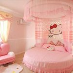 Hello Kitty Girls Room