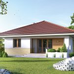 Hip Roof House Plans Small Medium Homes