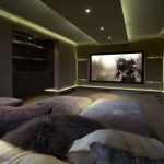 Home Cinema Room Ideas