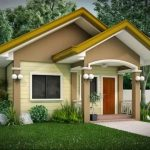 Home Design Small Beautiful Houses House World