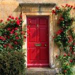 Home Guru Personal Campaign Paint Every Front Door Red