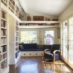 Home Library Design Ideas Remarkable