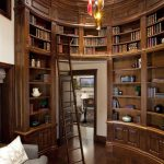 Home Library Design Ideas Stunning Visual